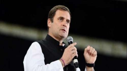 Rahul Gandhi Birthday: 51 साल के हुए राहुल, 'सेवा दिवस' के तौर पर कांग्रेस मनाएगी जन्मदिन