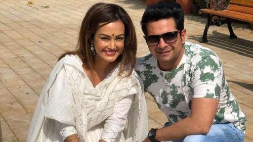 Nisha Rawal accuses Karan Mehra of infidelity, alleges 'constant domestic violence'