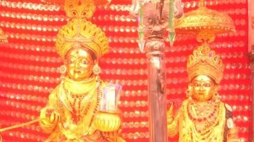 আজ কোজাগরী লক্ষ্মীপুজো, অগ্নিমূল্য বাজার