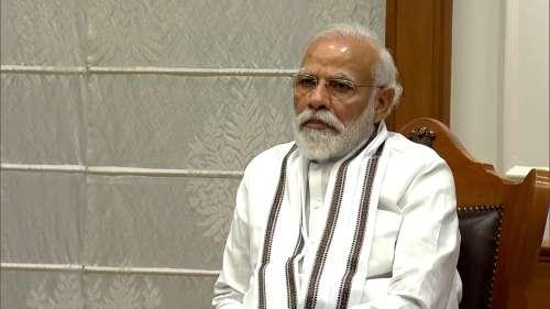 J&K All Party Meet: PM के साथ सर्वदलीय बैठक में आज कश्मीर पर मंथन, जानिए क्या है एजेंडा?
