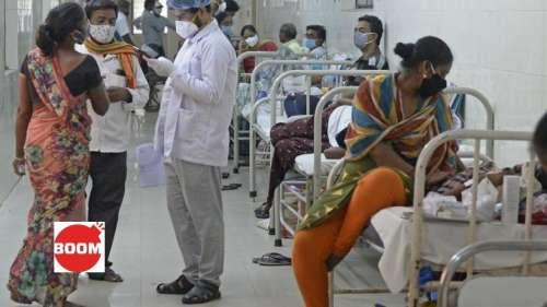 Managing hospitals in crisis
