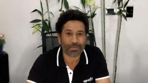 WTC Final से पहले Sachin Tendulkar की टीम इंडिया को सलाह- ज्यादा प्रेशर न लें खिलाड़ी