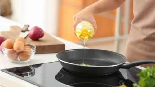 रॉ, कोल्ड प्रेस्ड या रिफाइंड: कौन सा तेल है कुकिंग के लिए बेस्ट?