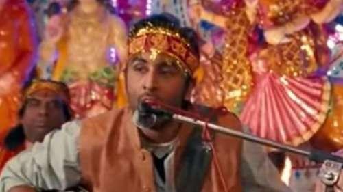रणबीर कपूर ने गाया भजन, मम्मी नीतू कपूर ने शेयर किया वीडियो