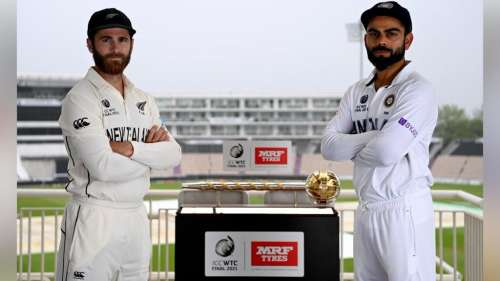 WTC Final: अब रिजर्व डे पर होगा विजेता का ऐलान, दूसरी पारी में टीम इंडिया का स्कोर 64/2