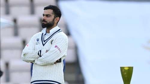 WTC Final: विराट कोहली ने बल्लेबाजों को बताया 'मैच का मुजरिम', कहा- 30 से 40 रन रहे पीछे