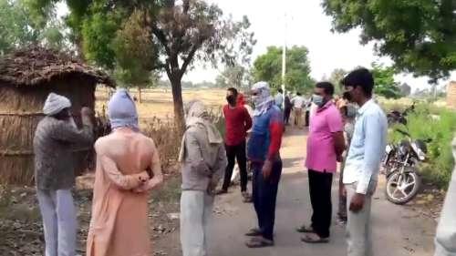 UP: साधुओं की हत्या पर उद्धव ठाकरे ने जताई चिंता, CM योगी से की बात