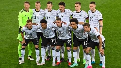 Big contenders: Germany