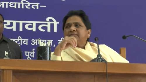 Mayawati suspends BSP MLA for supporting new citizenship law