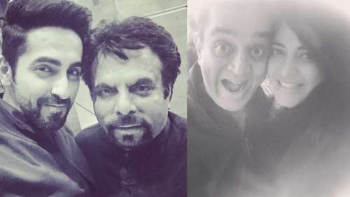 Father's Day 2021: Bollywood celebsshower love on their fathers