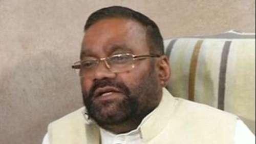 UP Election को लेकर इस बार भी CM Face केंद्रीय नेतृत्व ही तय करेगा: स्वामी प्रसाद मौर्य