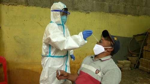 दिल्ली में वायरस से राहत