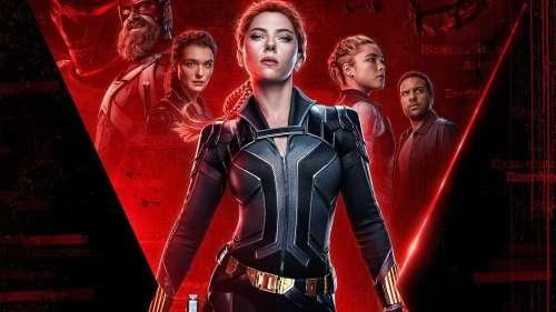 Scarlett Johansson: Black Widow has moved away from hyper-sexualisation