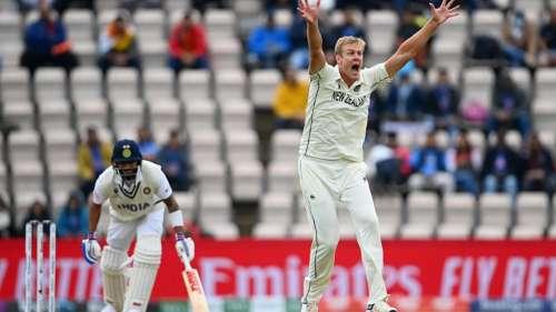 IND Vs NZ: WTC Final के तीसरे दिन Team India की पकड़ कमजोर, जल्दी OUT हो रहे बल्लेबाज
