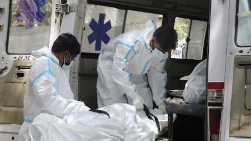 Madhya Pradesh reports first death from Covid Delta Plus variant
