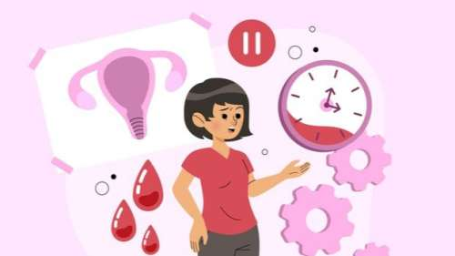 Premenopause, Perimenopause और Menopause: जानिये तीनों में क्या है अंतर
