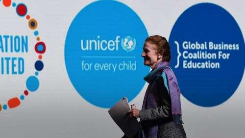 UNICEF on Covax jabs