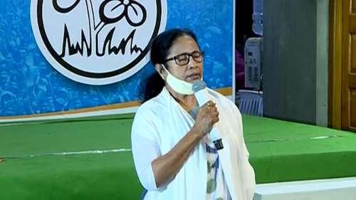 CM ममता बोलीं- जीत का जश्न न मनाएं कार्यकर्ता, कोरोना हमारी पहली प्राथमिकता