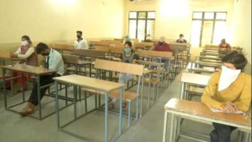 PSEB 12th Exam 2021 Cancelled: इंटरमीडिएट बोर्ड परीक्षा रद्द, CBSE का फॉर्मूला ही फॉलो होगा