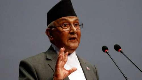 KP Oli on Yoga: अब नेपाली PM ओली बोले- योग की उत्पत्ति भारत नहीं बल्कि नेपाल में हुई थी