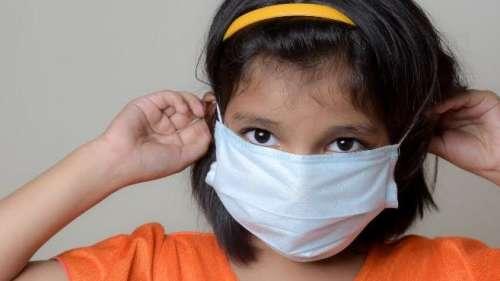 Intranasal vaccine for kids