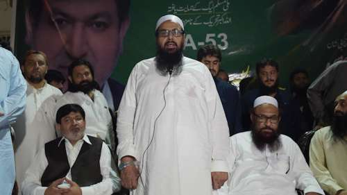 Pakistan: blast near Hafiz Saeed's home in Lahore kills 2, wounds 16 others