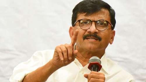 'We are certified goondas': Sanjay Raut after Sena Bhawan clash