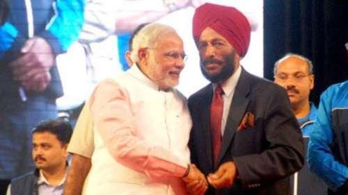 legendary Athlete: 'फ्लाइंग सिख' मिल्खा सिंह के निधन पर राष्ट्रपति-PM ने जताया शोक