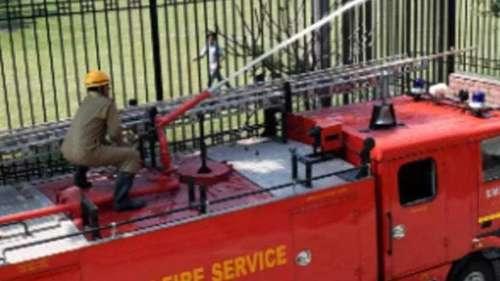 Mangolpuri Cylinder Blast: LPG सिलेंडर से गैस लीक होने पर लगी भीषण आग,  13 लोग झुलसे