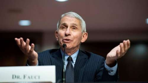 Covid Delta variant greatest threat to the US: Dr Anthony Fauci