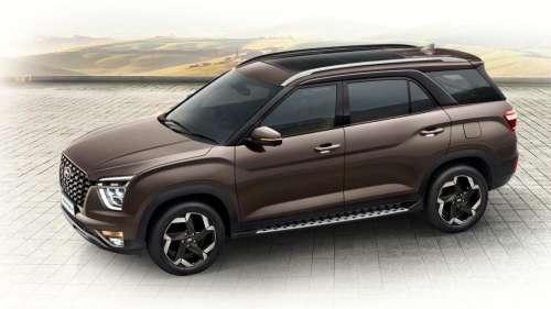 Hyundai की 7 सीटर Alcazar इंडिया में लॉन्च, जानिए इसके फीचर्स से लेकर कीमत तक के बारे में