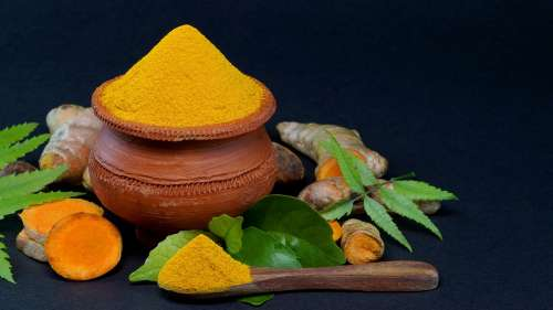 Brimming benefits of neem