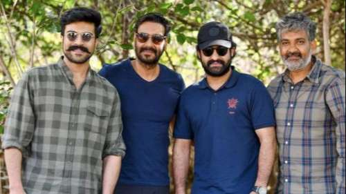 Netflix, ZEE5 bags streaming rights of SS Rajamouli's 'RRR'