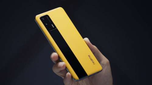 Realme GT to launch in India before Diwali, says Madhav Sheth
