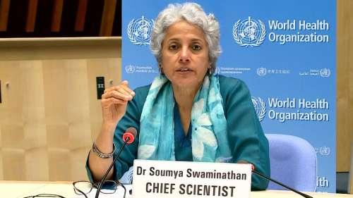 India's vaccine export halt