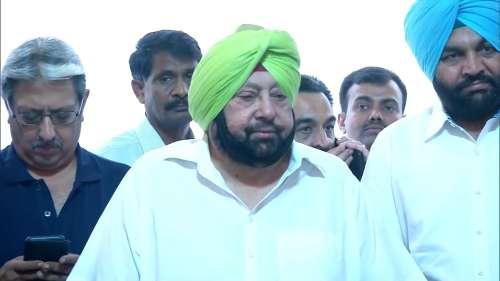Capt. Amarinder Singh ही पंजाब कांग्रेस में 'बॉस', सिद्धू भी नहीं होंगे इम्नोर !