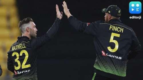 IPL 2021 के बचे मैच में ऑस्ट्रेलियाई क्रिकेटरों का खेलना मुश्किल, आरोन फिंच ने बताया कारण