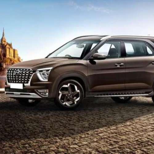 Hyundai की नई Alcazar को मिल रहा ग्राहकों का प्यार, 4000 कारें बुक लेकिन 2 महीने का वेटिंग टाइम