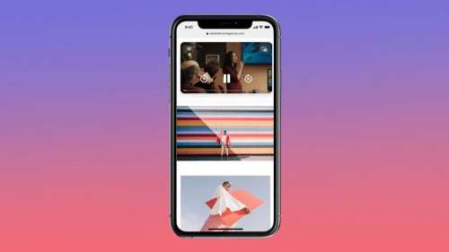 Reports: YouTube app starts supporting picture-in-picture feature on iOS