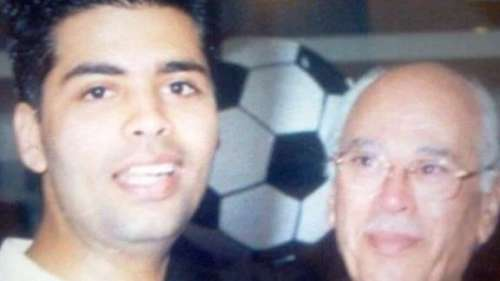 Karan Johar launches foundation to help film industry with healthcare, financial aid