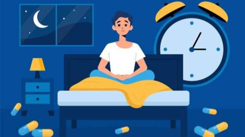 New AI algorithm to diagnose and treat sleep disorders, find out!