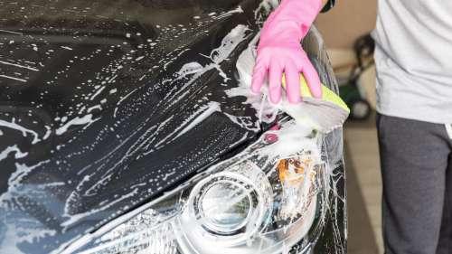 World Water Day- हैदराबाद में नई पहल: कार की सफाई भी, पानी की बचत भी