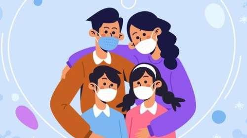कोरोना की तीसरी लहर क्या बच्चों के लिए हो सकती है खतरनाक? जानें कैसे करें उनका बचाव