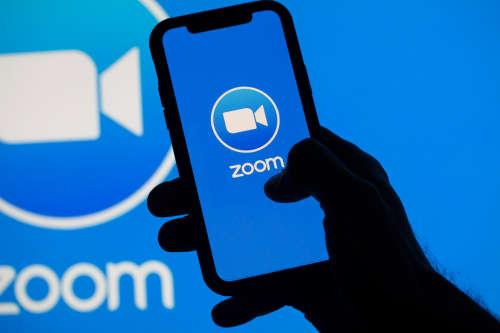 Funny Zoom call mishaps
