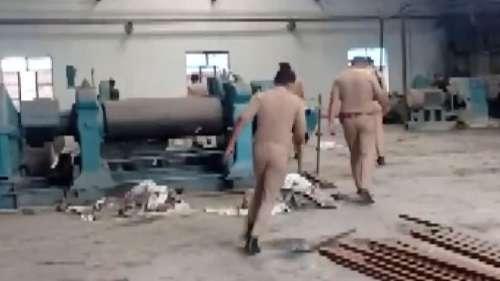 Fire in chemical factory: यूपी के बिजनौर में एक केमिकल फैक्ट्री में आग लगने से 3 मजदूर झुलसे