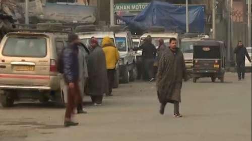 Jammu-Kashmir: सरकारी नौकरी तभी मिलेगी जब CID क्लीयरेंस देगी