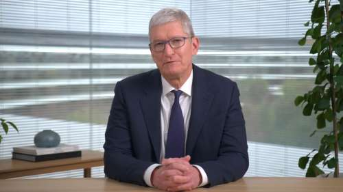 Tim Cook: Android has 47x more malware than iOS, side-loading would 'destroy' iPhone security