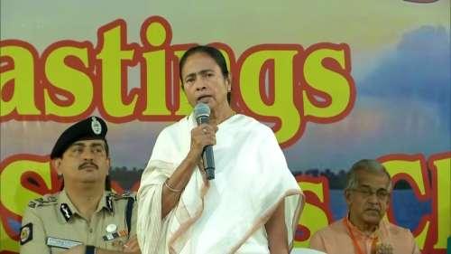 Mamta in HC: नंदीग्राम के नतीजे को ममता ने हाईकोर्ट में दी चुनौती, आज है सुनवाई