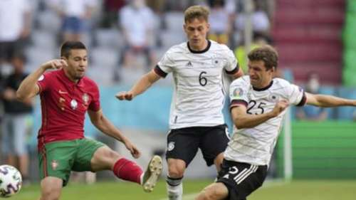 Germany beat Portugal 4-2