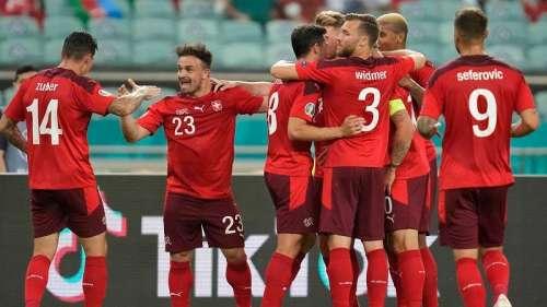 Italy beat Wales 1-0